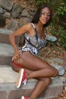 Nicole Dymond in nudism gallery from ATKPETITES - #9