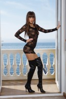 Melena in babes gallery from ATKPETITES - #1