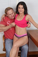 Aubrey Sky in action gallery from ATKPETITES - #8