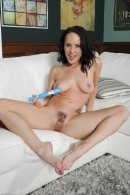 Katie St Ives in toys gallery from ATKPETITES - #3