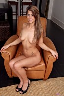 Mali Myers in amateur gallery from ATKPETITES - #2