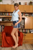 Simony in The Library gallery from MPLSTUDIOS - #14