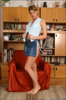 Simony in The Library gallery from MPLSTUDIOS - #6
