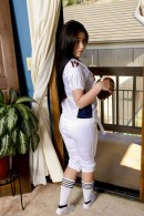 Lola Foxx in uniforms gallery from ATKPETITES - #1