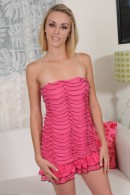Freya in upskirts and panties gallery from ATKPETITES - #8