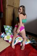 Summer Rae in masturbation gallery from ATKPETITES - #1
