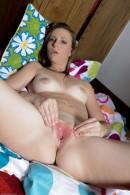 Summer Rae in masturbation gallery from ATKPETITES - #13