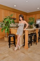 Layla Rose in dime pieces gallery from ATKPETITES - #1