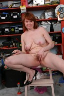 Strekoza in mature and hairy gallery from ATKPETITES - #3