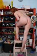 Strekoza in mature and hairy gallery from ATKPETITES - #5