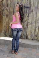 Lola Foxx in nudism gallery from ATKPETITES - #1