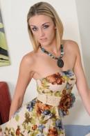 Freya in footfetish gallery from ATKPETITES - #9