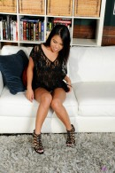 Cindy Starfall in upskirts and panties gallery from ATKPETITES - #9