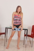 Avril Sun in masturbation gallery from ATKPETITES - #11