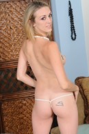 Freya in upskirts and panties gallery from ATKPETITES - #15
