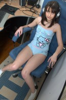 Lida in upskirts and panties gallery from ATKPETITES - #8