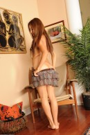 Sohley Cancino in upskirts and panties gallery from ATKPETITES - #2