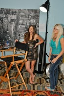 Summer Rae & Cassie Laine in behind the scenes gallery from ATKPETITES - #8