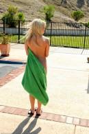 Chloe Lynn in nudism gallery from ATKPETITES - #10