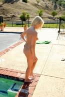 Chloe Lynn in nudism gallery from ATKPETITES - #13