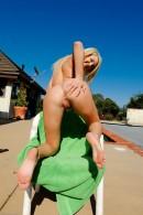 Chloe Lynn in nudism gallery from ATKPETITES - #3