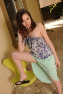 Ally Evans in toys gallery from ATKPETITES - #1