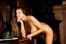 Monna in Mirror gallery from ERROTICA-ARCHIVES by Erro - #15