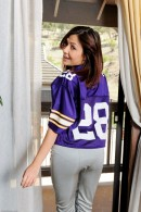 Cassie Laine in uniforms gallery from ATKPETITES - #1