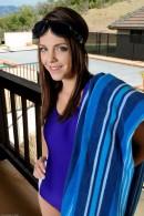 Kiera Winters in uniforms gallery from ATKPETITES - #1