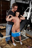 Brandi Belle in action gallery from ATKPETITES - #8