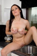 Samantha Bentley in watersports gallery from ATKPETITES - #7