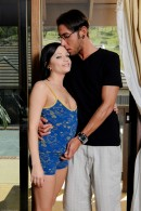 Brandi Belle in action gallery from ATKPETITES - #1