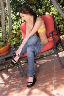Cassie Laine in nudism gallery from ATKPETITES - #11