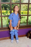 Bliss Dulce in uniforms gallery from ATKPETITES - #9