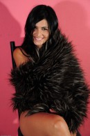 Paz in exotic and hairy gallery from ATKPETITES - #9
