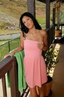Jordana Heat in nudism gallery from ATKPETITES - #1