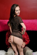 Katie Marie in action gallery from ATKPETITES - #9