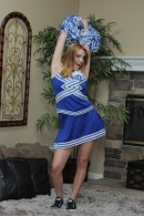 Cheyenne in uniforms gallery from ATKPETITES - #1