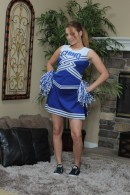 Cheyenne in uniforms gallery from ATKPETITES - #9