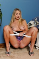 Mandy Armani in upskirts and panties gallery from ATKPETITES - #2