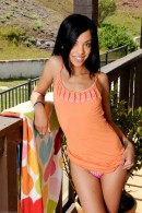 Taylor Luxx in nudism gallery from ATKPETITES - #1