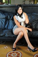 Paz in exotic and hairy gallery from ATKPETITES - #8