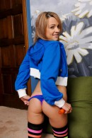 Laney Boggs in toys gallery from ATKPETITES - #11