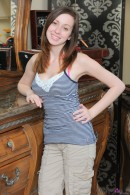 Ally Evans in amateur gallery from ATKPETITES - #1