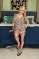 Chloe Lynn in masturbation gallery from ATKPETITES - #8