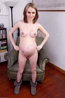 Kelly Klass in pregnant gallery from ATKPETITES - #2
