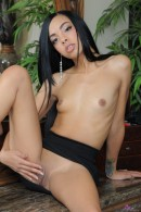 Taylor Luxx in masturbation gallery from ATKPETITES - #15