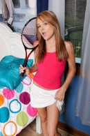 Laney Boggs in uniforms gallery from ATKPETITES - #1
