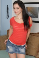 Sofia Banks in upskirts and panties gallery from ATKPETITES - #1