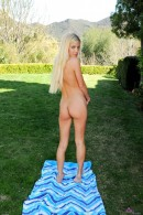 Carmen Monet in nudism gallery from ATKPETITES - #7